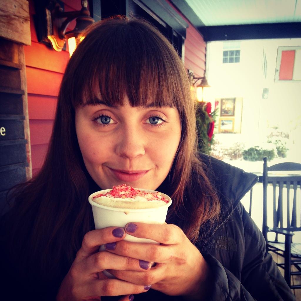 Sophie VYT AmeriCorps VISTA Mobius Vermont's Mentoring Partnership