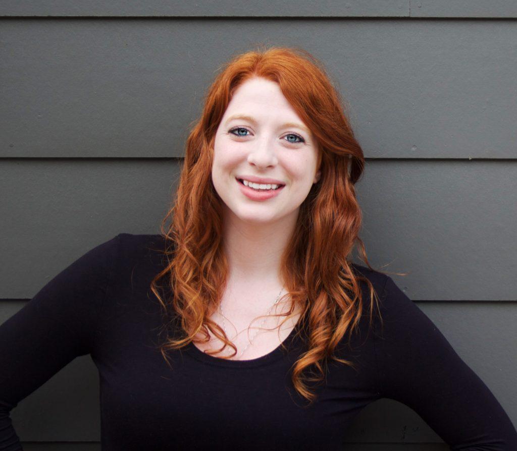 Haley Lebel-Stephen AmeriCorps VISTA member at Mobius