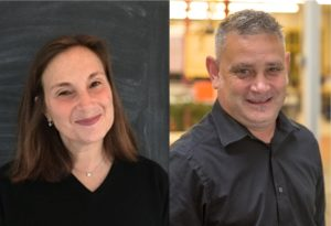 Bonnie Ferro and Rob Niccolai recently joined the Mobius Board of Directors.