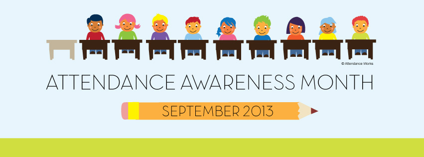 Attendance Awareness Month Mentoring