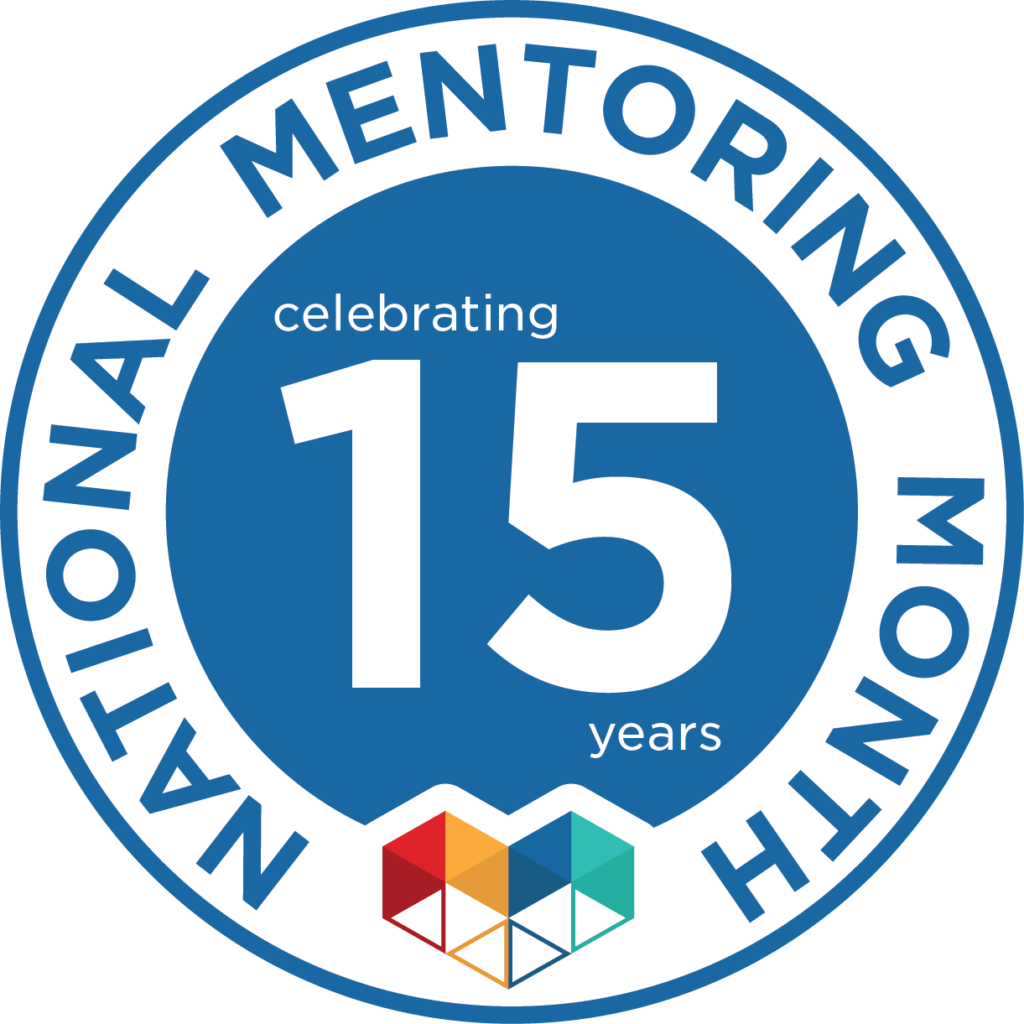National Mentoring Month 2017
