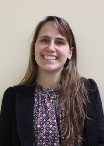 Sarah Caliendo of The DREAM Program joined the Mobius Board of Directors this year!