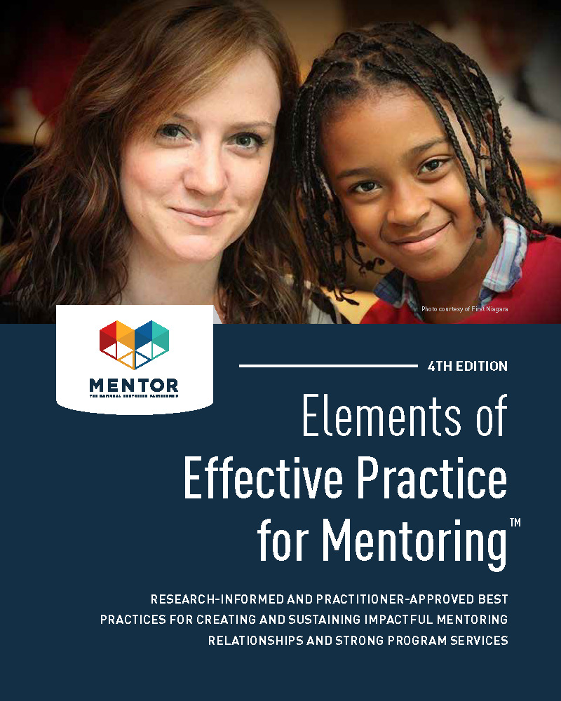 Elements of Effective Practice for Mentoring