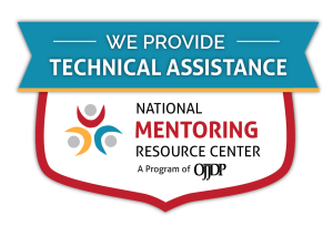 Mobius is an affiliate of MENTOR: The National Mentoring Partnership and an official technical assistance provider of the National Mentoring Resource Center, a project of MENTOR and the Office of Juvenile Justice and Delinquency Prevention.
