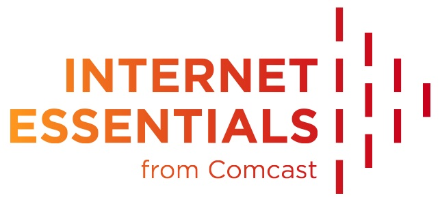 Internet Essentials from Comcast - Affordable Internet for Mentees and Their Families