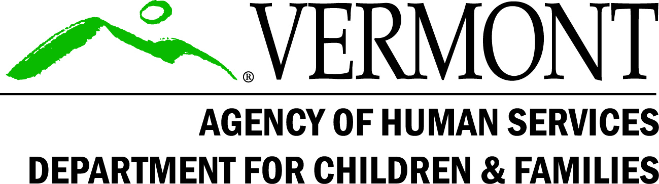 Vermont Department of Children and Families