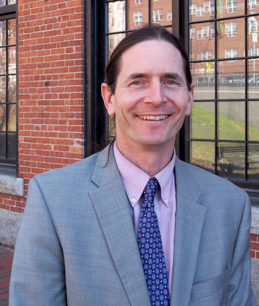 David Zuckerman - Candidate for Vermont Lieutenant Governor