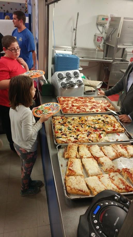 Pizza Night for Youth Mentoring - Starksboro Mentoring Program
