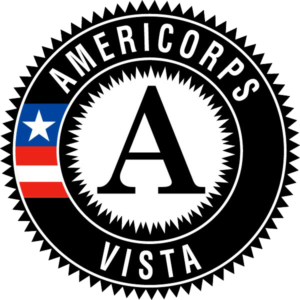AmeriCorps VISTA Logo Transparent
