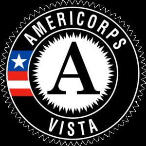 AmeriCorps VISTA Logo Transparent