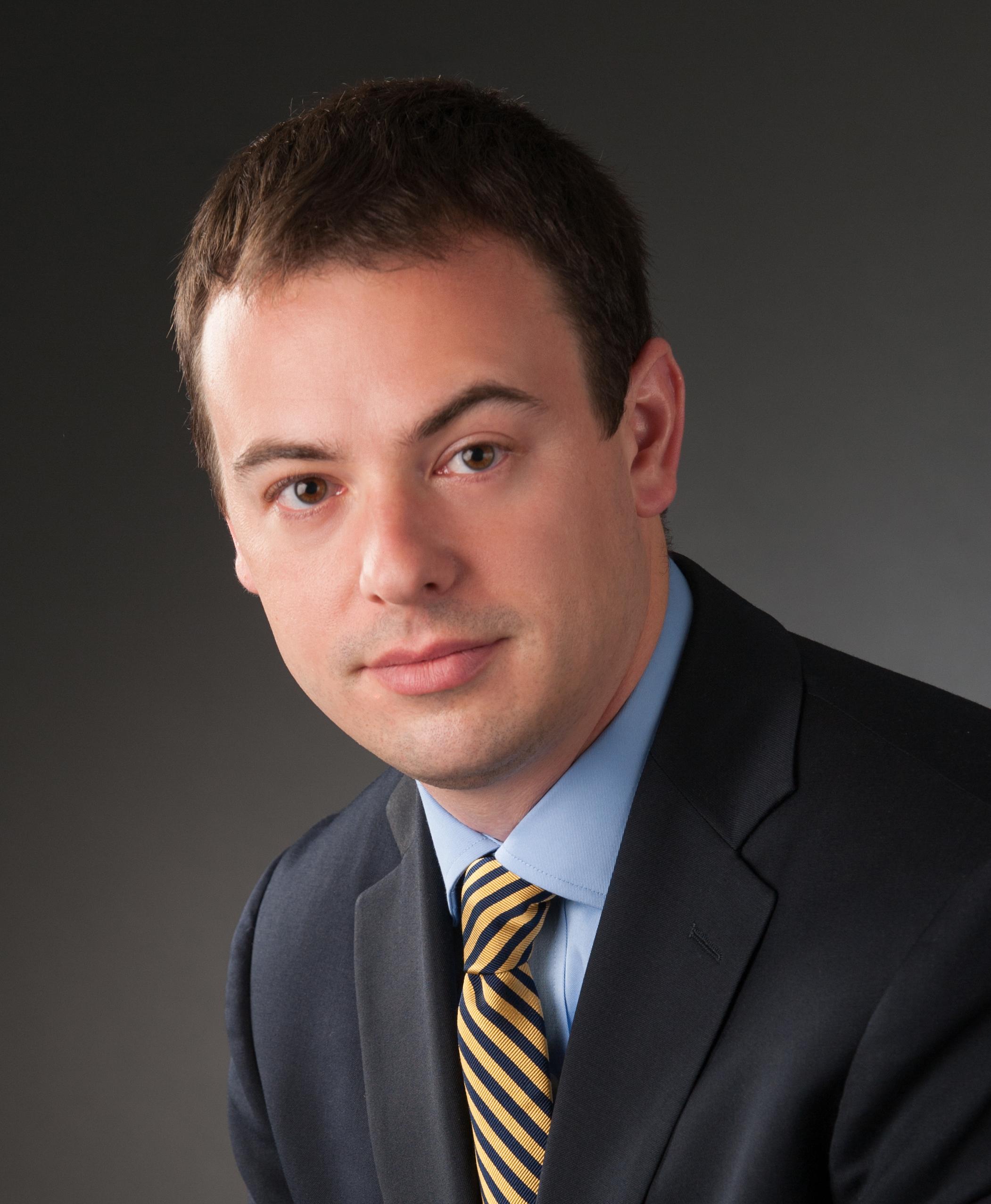 David Anderrson