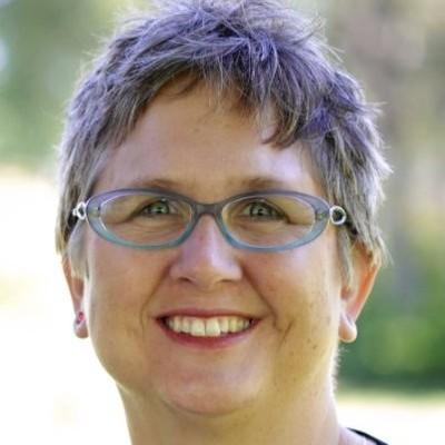 Rebecca Majoya - Mentoring Associate at Spectrum